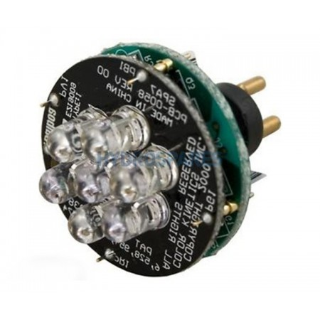 MOOD EFX 7 AMPOULES LED 1.5W