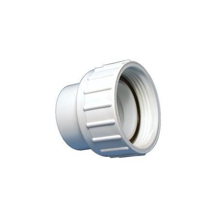 """Union de pompe 62 mm pour tuyau 1,5"""""""