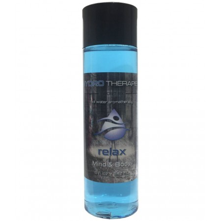 Hydro Therapies Sport RX liquids - Relax