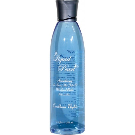 Liquid Pearl - Caribbean Nights