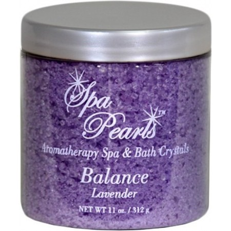 inSPAration Spa Pearls - lavender