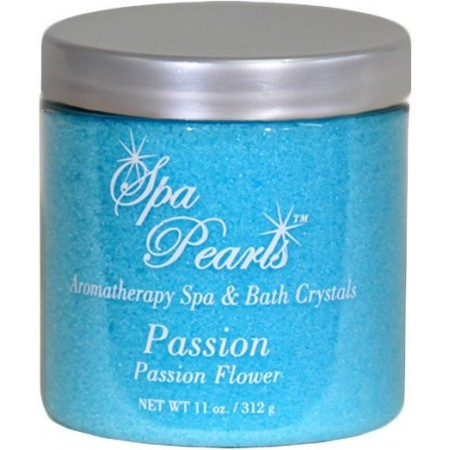 Spa Pearls - Passion (Passion Flower)