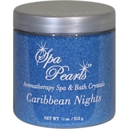 Spa Pearls - Caribbean Nights