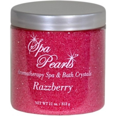 Spa Pearls - Razzberry