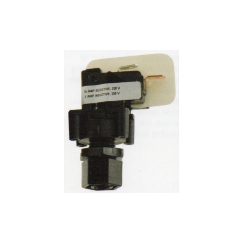 Interrupteur d'air TBS108 - alt, DPNO 16amp