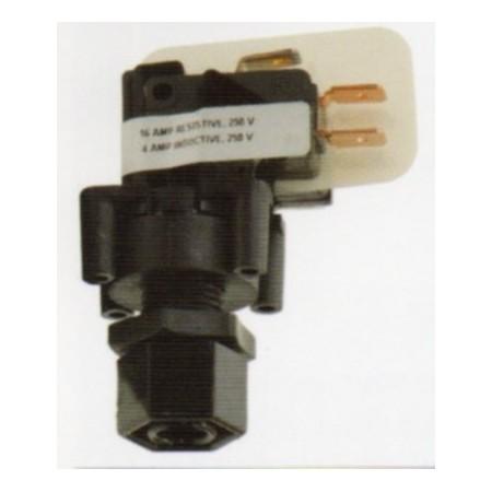 Interrupteur d'air TBS123A - alt, SPDT 16amp