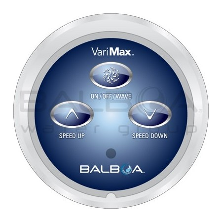 CLAVIER VARIMAX BALBOA