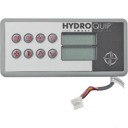 CLAVIER HYDROQUIP HT-II 8BTN