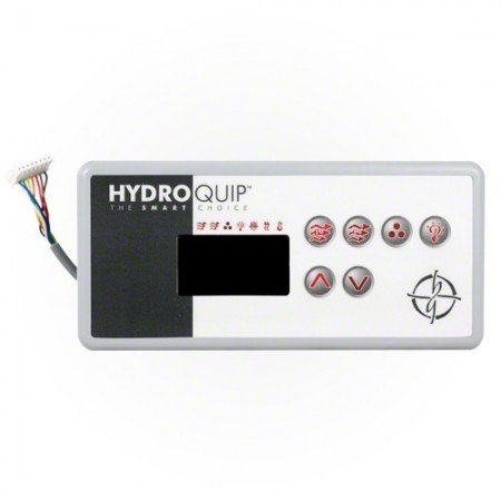 CLAVIER HYDROQUIP ECO-3