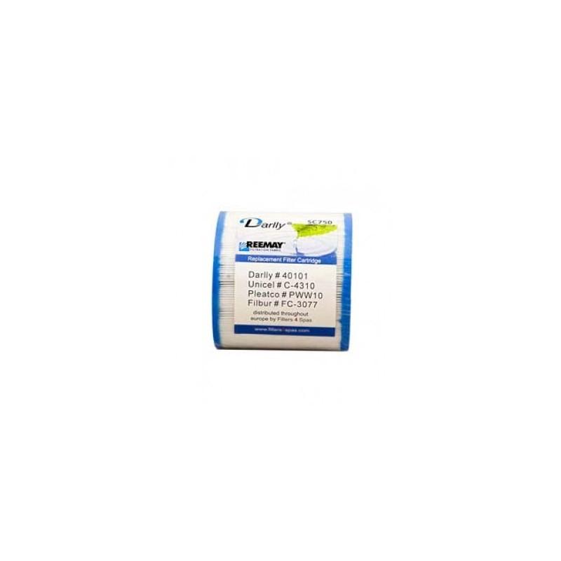 PWW10 SC750 40101 C-4310