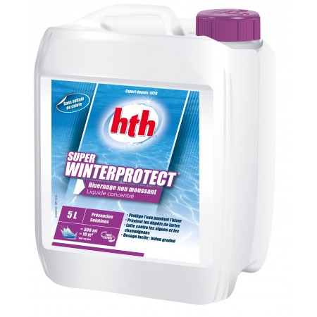 HTH Super Winter Protect 3 L