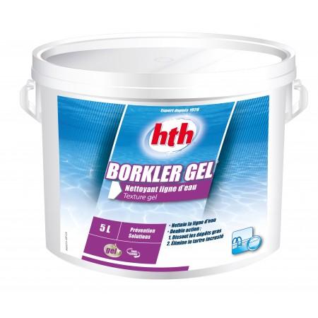 HTH Borkler gel 5 kg
