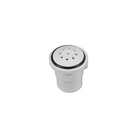 Buse d'air Waterway Top-Flo 1 pouce Blanche