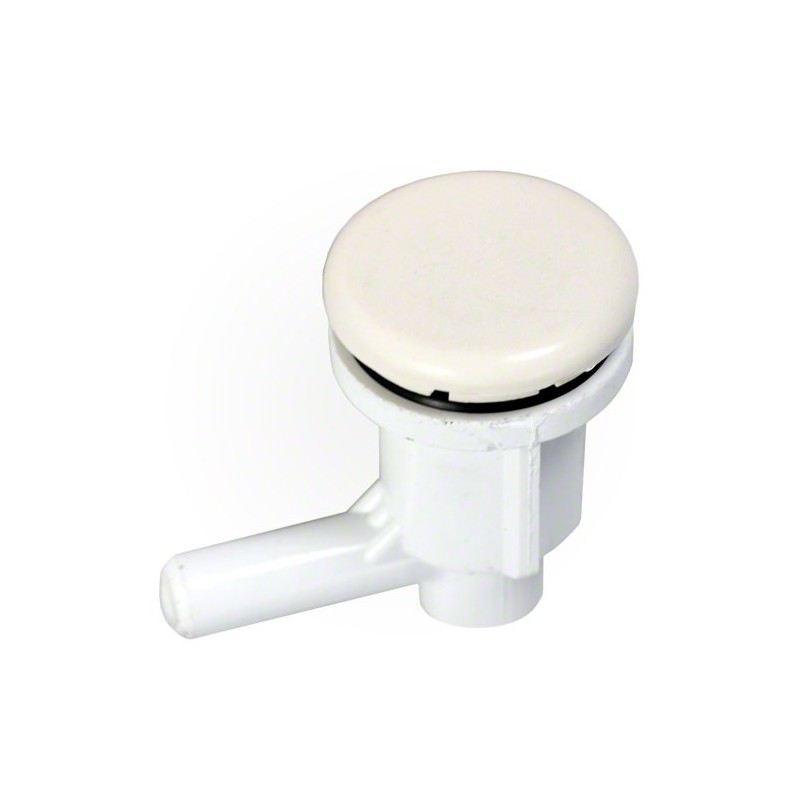 Buse d'air Waterway Lo-Pro 3/8 pouce BLANCHE
