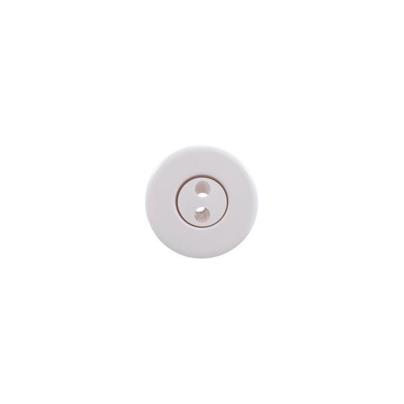 MINI Jet PULSATOR rotatif blanc