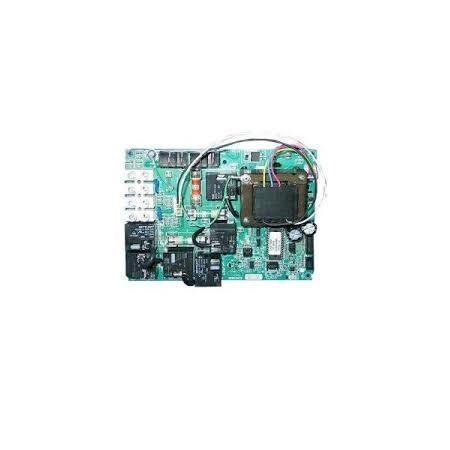 Carte electronique HYDROQUIP 330024-A