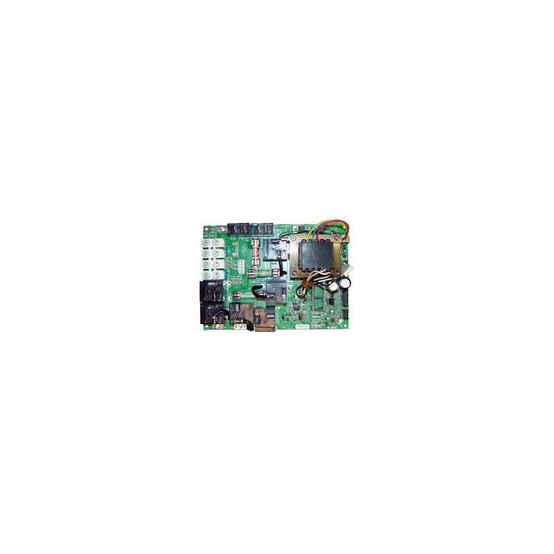 Carte Electronique HYDROQUIP 33-0024C-R3