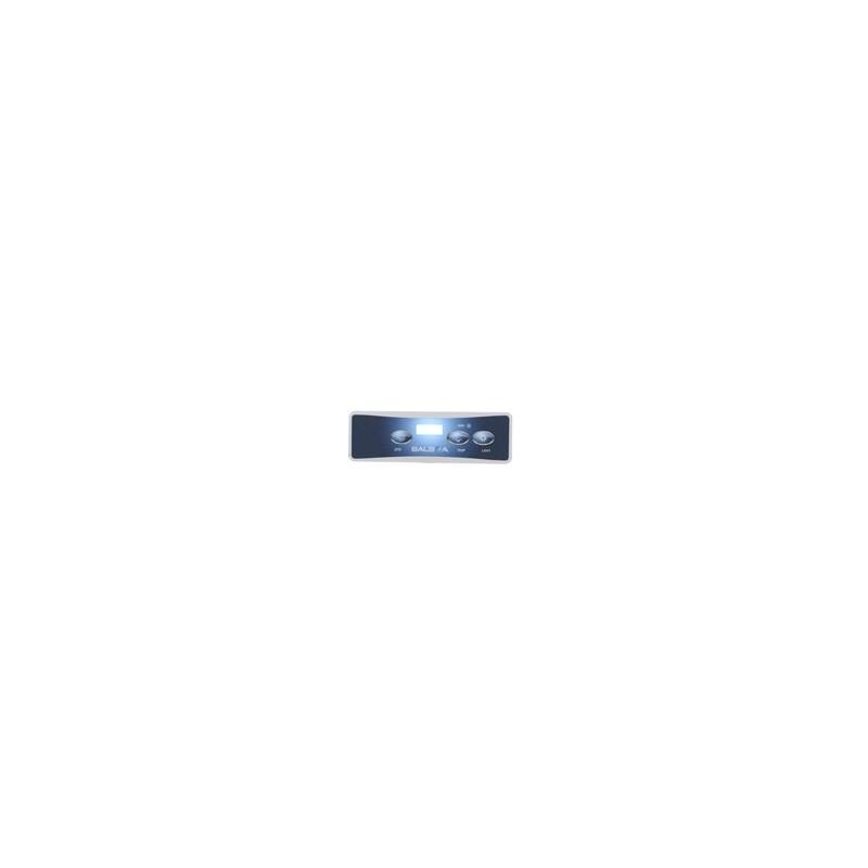 Overlay BALBOA VX40S Jets1 Aux Light