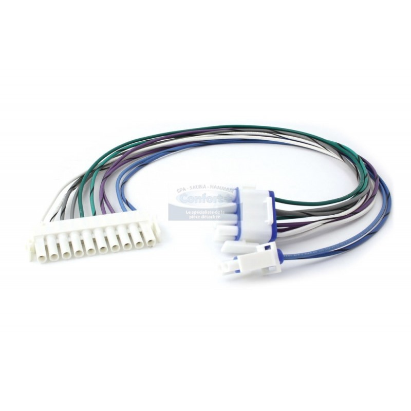 CABLE: ADAPTATEUR IN.STREAM 2 VERS IN.STREAM 1 & IN.CHANT