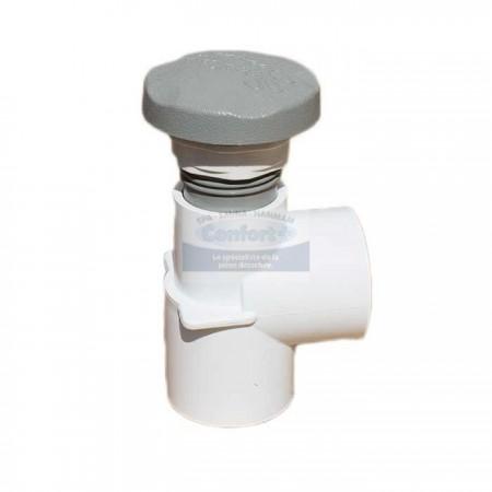 DIFFUSEUR d aromatherapie Gris 1.5 pouce