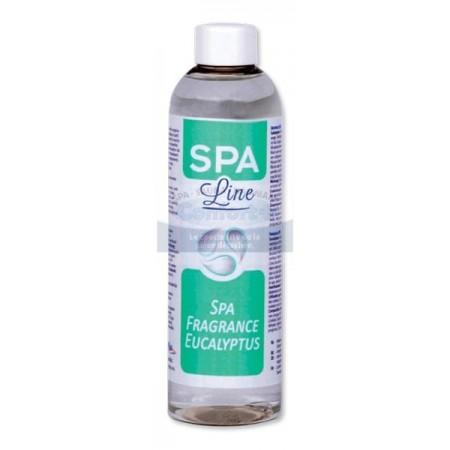 SPA Fragance Eucalyptus SPA Line