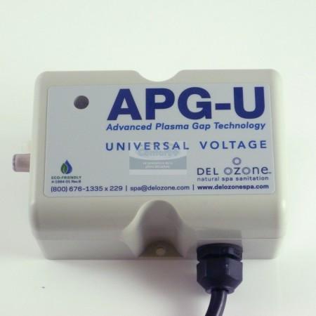 OZONATEUR APG-U de Del raccord AMP