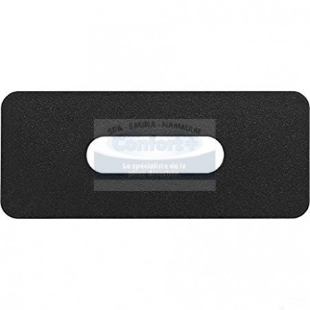 Cadran pour claviers de commande Balboa Mini Oval