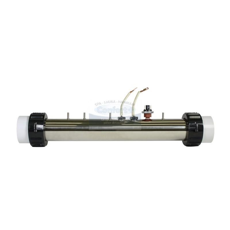 Rechauffeur Gecko HEAT.WAV MC-3.0KW-240-2-INC-2PSI