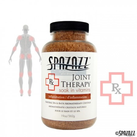 SPAZAZZ JOINT THERAPY (therapie commune) 562g
