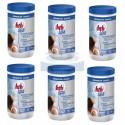 Chlore stabilisé pastille effervescente hth spa