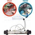 Rechauffeur BALBOA Plug n' Click 3kW