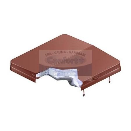 Couverture sur-mesure - Premium (12,5cm - 7,8cm)
