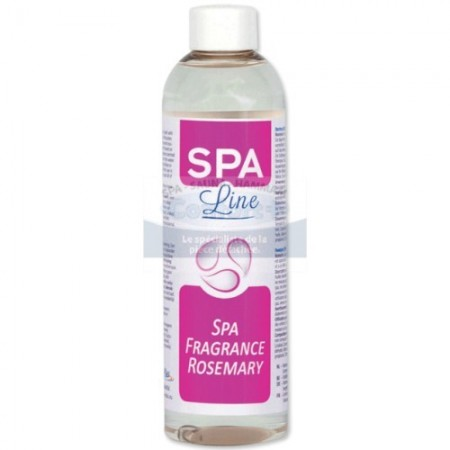 Spa line Spa Fragance Rosemary 250ml
