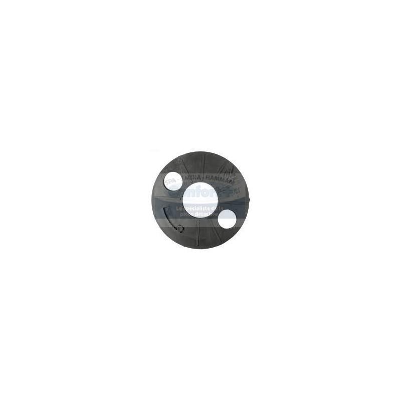 Paire de disque diffuseur waterway