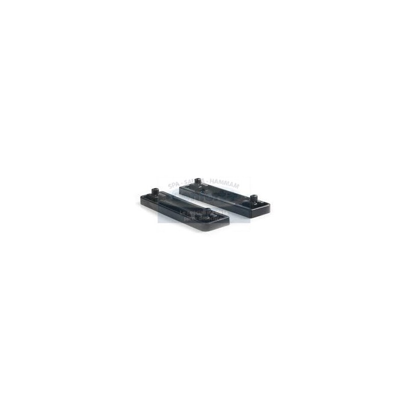 anti vibration pour pompe waterway 56 frame