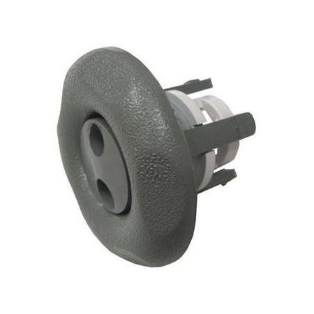 Mini jet pulsator Noir