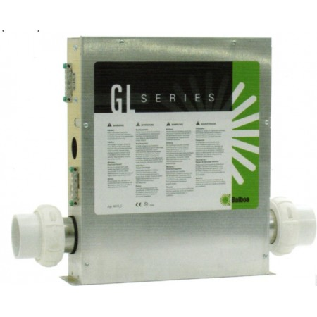 Boitier BALBOA GL8000 avec rechauffeur 3Kw