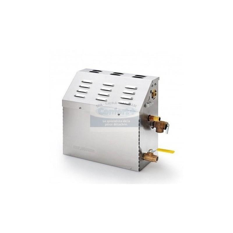 Generateur de Vapeur MS-90E 230V mono Kw 3m3