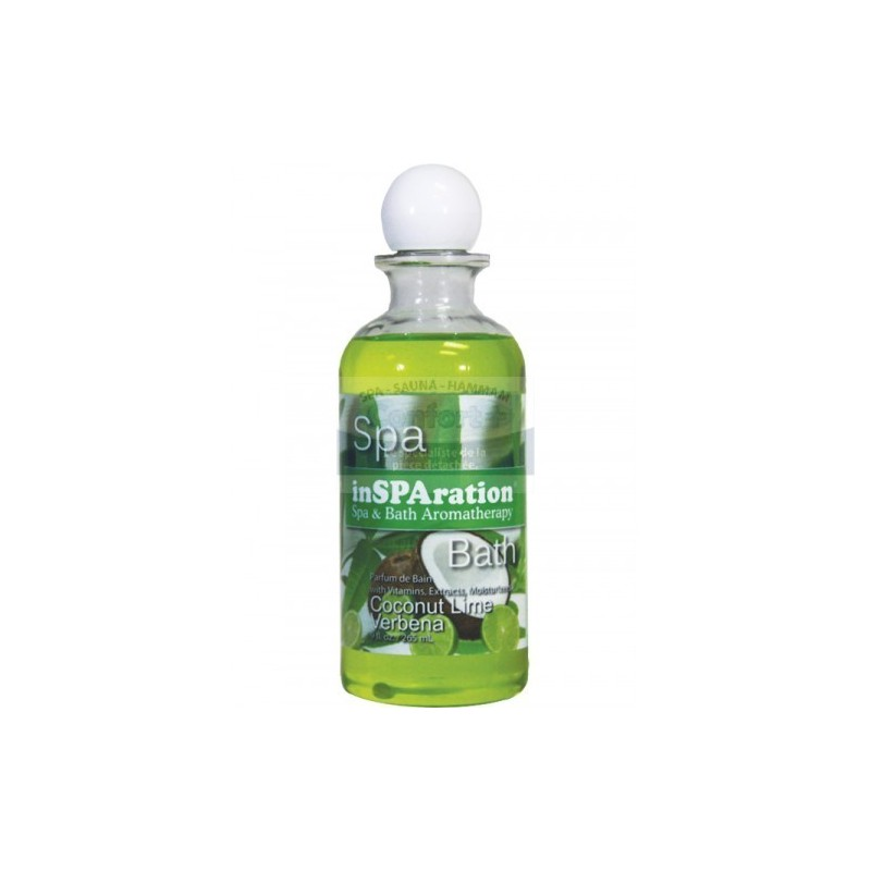 inSPAration - Coconut Lime Verbena 265ml