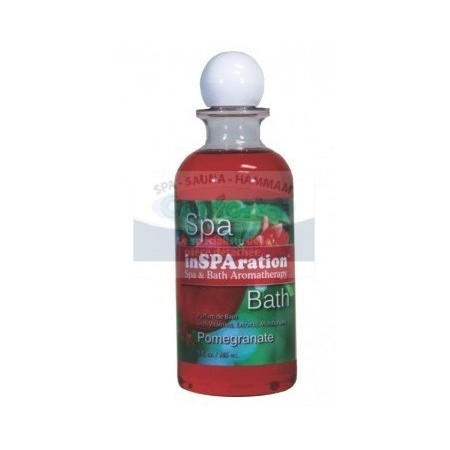 inSPAration - Pomegranate 265ml