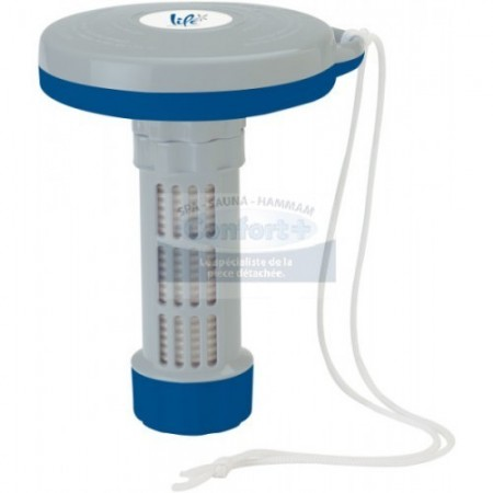 Floating Chlorine Dispenser