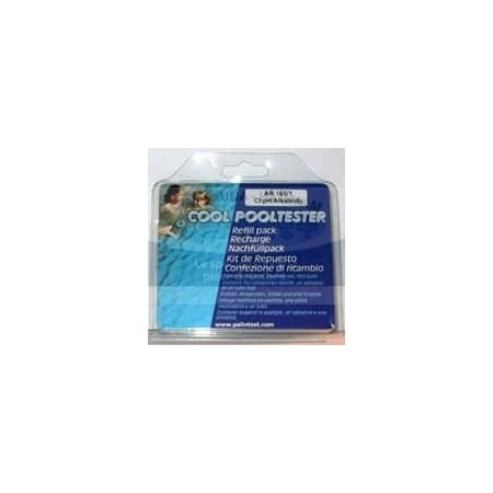 Cool Pool Tester Refill Pack