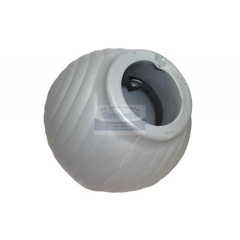 Floatball jacuzzi