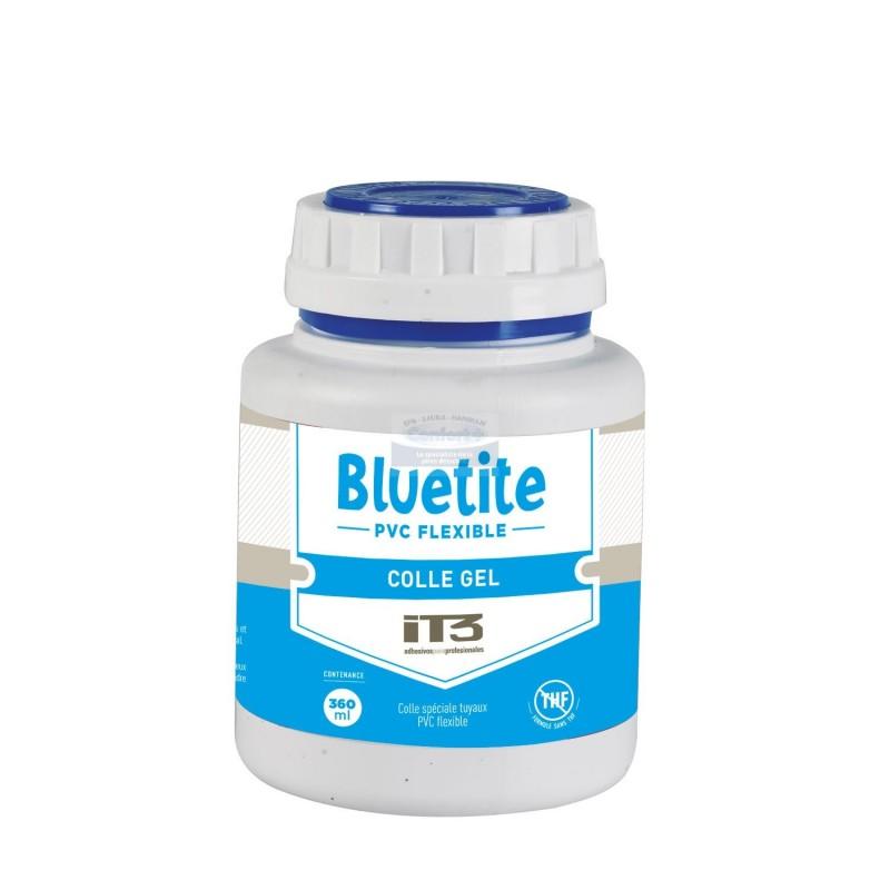 Colle Bluetite pvc Flexible