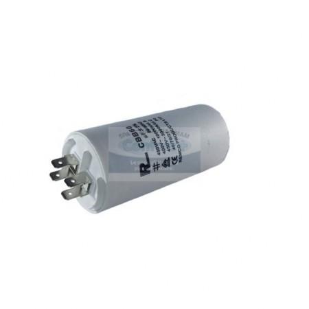 Condensateur remco 25µF