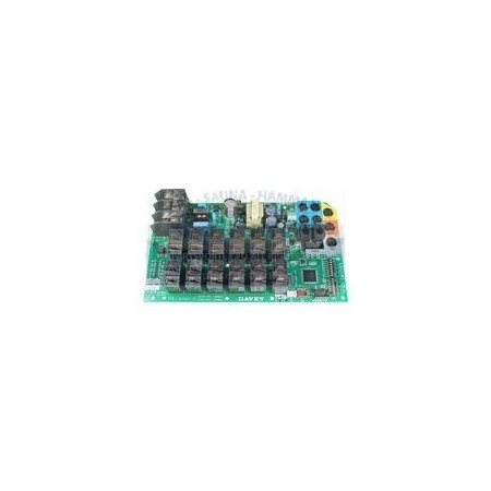 (Davey) Carte électronique Spa Power SP1200