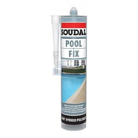 Colle SOUDAL Special piscine