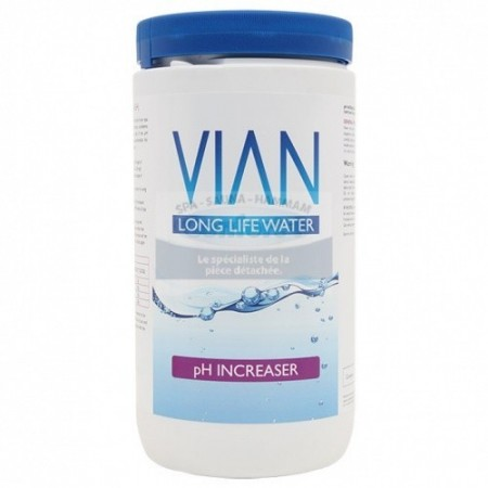 pH Plus VIAN 1kg