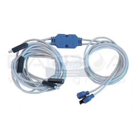 Câble 4-LEDs Balboa