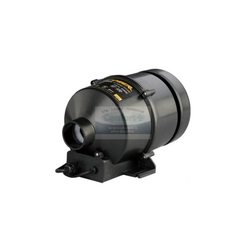 blower davey vitesse variable 940W